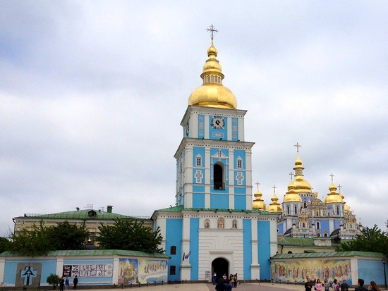 Church in Kiev